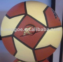 Basketball balls training and match