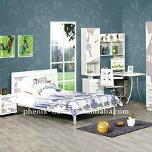 New sporting children/ teenager bedroom furniture set