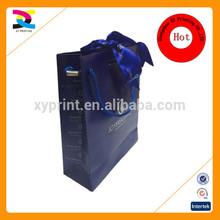 kraft paper bag for paper shopping bag