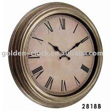 Imitated Antique Wall Clock/Retro Wall Clock