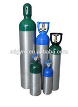 hydrogen cylinder