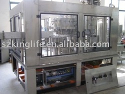 mineral water plant cost/design/machines