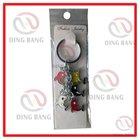 Promotional Metal Key chains/Key rings