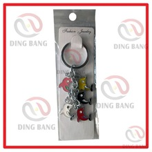 Promotional Metal Key chains/Key rings