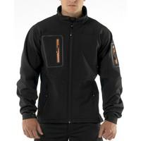 Men's outdoor camping softshell jacket