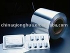 Medicine grade pvc coated pvdc film for packaging