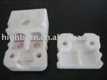 customizable ceramic alumina components electrical