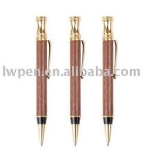 ball pen wood