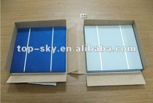 156 *156mm poly crystalline cell solar,grade A,poly solar cell, panle, silicon solar cell supplier