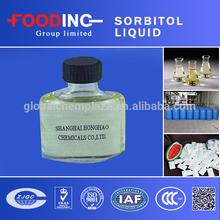 Safety sweetener 70% sorbitol solution
