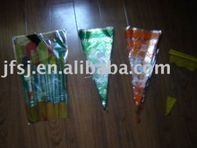 candy sleeves/candy bag/printing plastic sleeves
