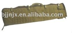 Mititary combat leather hand Gun Case for gun cover
