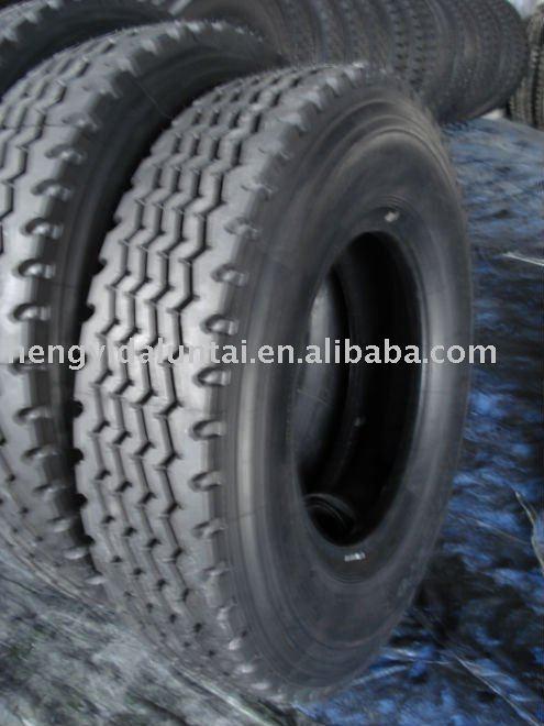 Radial Tyre 1200R24