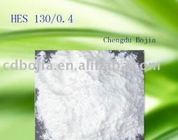 Pharmaceutical raw material Hydroxyethyl starch 130/0.4 medicine