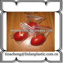 plastic pe blank bag&vegetable seed packing