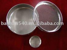 100mm ISO3310 ASTM test sieve