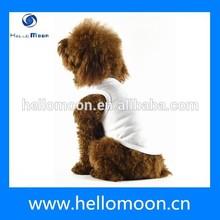 Hot Sale Factory Price Wholesale Dog Plain T-shirts