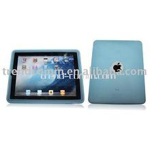 mini laptop silicon tablet case for ipad 2 3 4