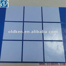 K2500 thermal conductive pad/ thermal gap filler