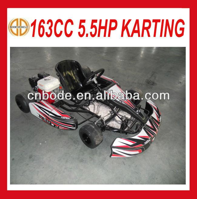 163CC 5.5HP RACING GO KART HONDA (MC-472)