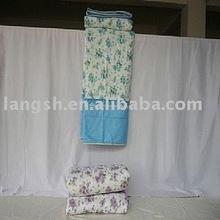 GB/T24 China LAN'S Summer Silk Sky Blue Quilt/Bedding