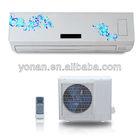 General split air conditioner; split type air conditioner