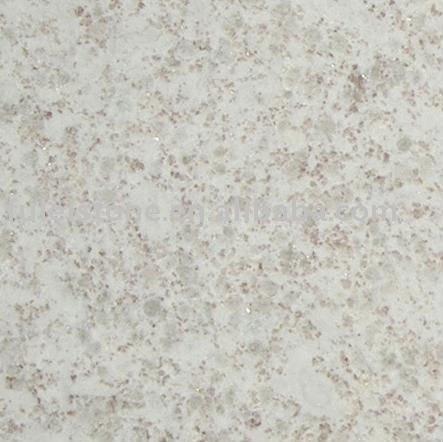 cristal de baldosas de granito blanco