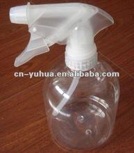 260ml plastic spray bottle for air freshener