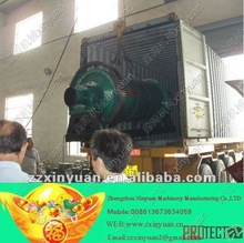 Xinyuan Brand High efficiency Ball Mill from Zhengzhou (manufacturer)