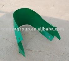AASHTO M180 Safety Galvanized Steel Crash Barrier Fishtail