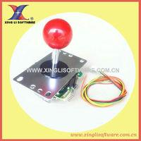 SANWA joystick(JLF-TP-8YT) for game accessory(XL-SA06)