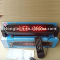 Ce rohs 7x50pixel 4.75mm interior dot matrix texto programavel eletrônico led sinal de carro