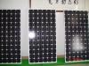 190w Mono solar module
