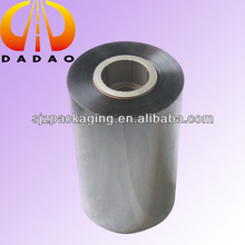 12 micron metallized aluminium PET film