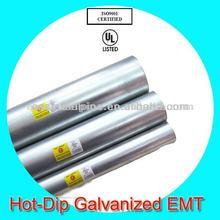 electrical metallic tubing emt pipe