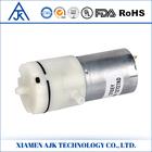 Battery Powered Mini Diphragm Vacuum Pump