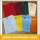 Cheap Colorful Cotton T shirt Overstocks