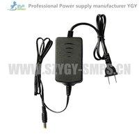 YK13 Manufaturer of Desktop 12v lab power supply for LED cctv