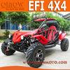 EEC EPA 500cc 4x4 Beach Go Kart