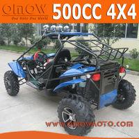 EEC EPA 500cc 4x4 Beach Dune Buggy