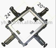 Hand Stretcher for screen printing machine