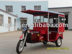 Electric Pedicab