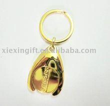 Token Coin key Chain Coin Holder Keychains