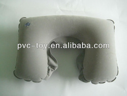 PVC inflatable pillow book