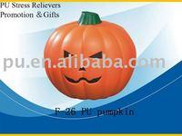 Pumpkin promotion gift