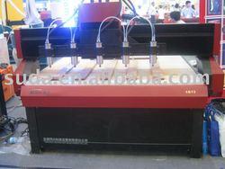 tiger --claw high speed CNC WOOD MACHINE TC1825