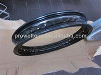 "Vintage H 2.15x19"" motorcycle wheel/Spoke wheel rim"