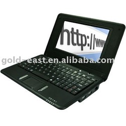 7 inch andriod Mini Laptop