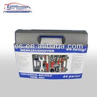 44pcs bicycle repair tool kits with box