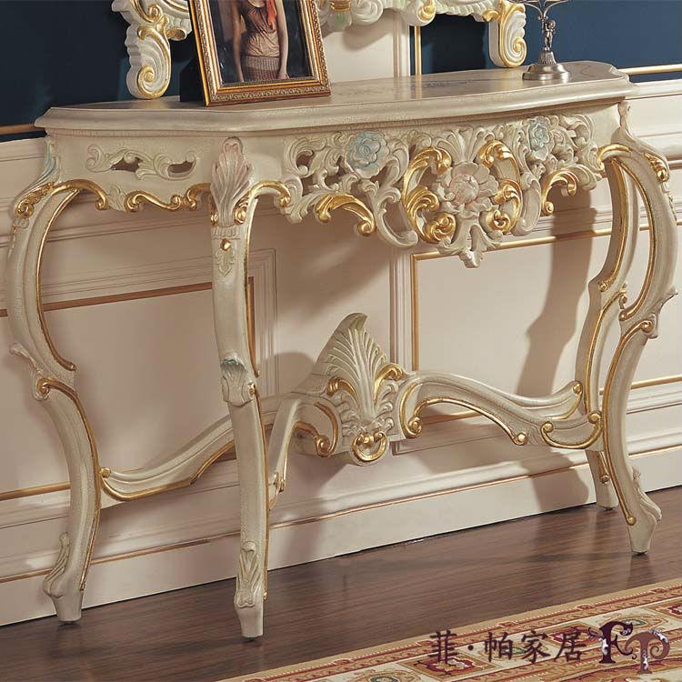 antiguos  muebles de lujo antiguo de madera muebles para el hogar